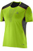Salomon M's S-LAB Sense Tee Granny Green/Black